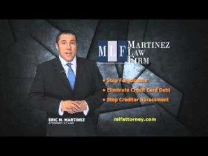 Bankruptcy lawyer el paso